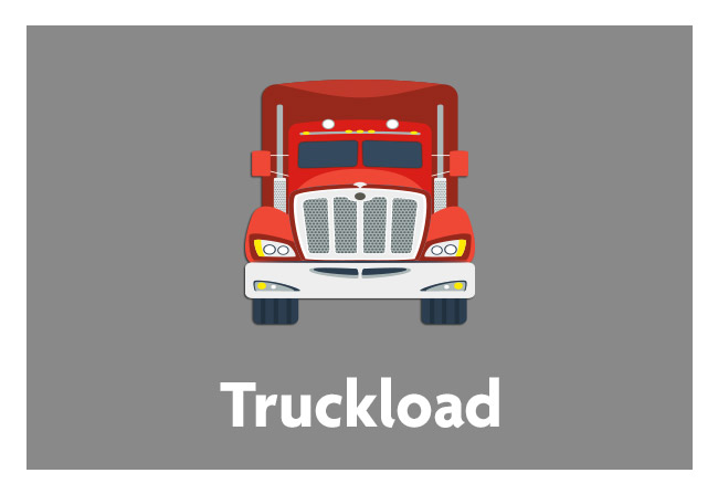 less-than-truckload